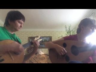 Raiz Latina Duo
