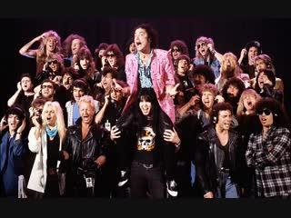 Stars - Hear 'N Aid (Dio & Judas Priest & . & Yngwie Malmsteen...) (1985) ᴴᴰ