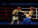 Бокс Белых Воротничков Курдюков VS Титаренко