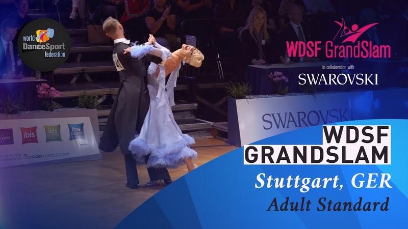 Sodeika - IZukauskaite, LTU   2019 GrandSlam STD Stuttgart   R3 W