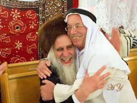 Peygamberimiz (S.A.V.)'in Yahudi ve Hıristiyanlara Karşı Şefkatli Tutumu