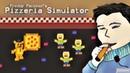 Freddy Fazbear's Pizzeria Simulator. НЕПРОХОДИМЫЙ 3 РАУНД! Стрим от 27.12.2018