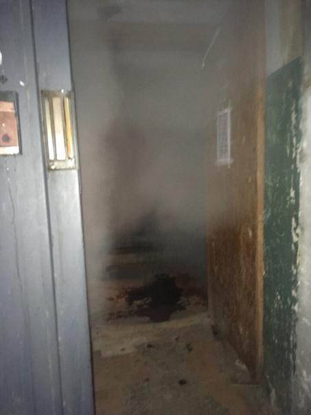 затопило квартиру горячей водой