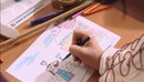 Наша Russia: Снежана Денисовна - Детские рисунки