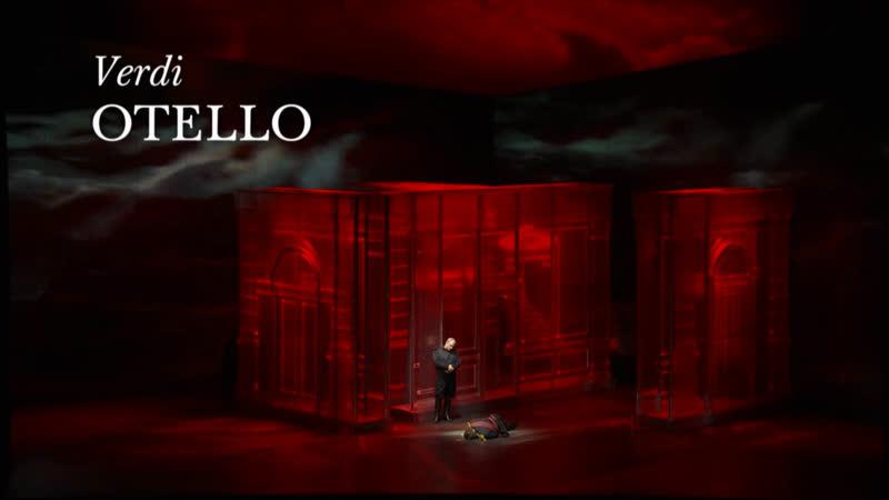 OTELLO Met Opera House 17 10 2015 Yoncheva Antonenko Lucic