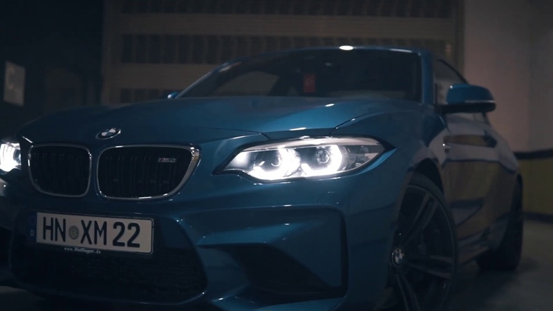 BMW M2 Istanbul Mehmet Sivrikaya