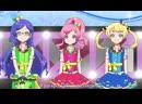 Промо видео Kiratto Pri☆Сhan 02×25 76 Блестящий день! Встреча Дайи с Дайей! Русские субтитры