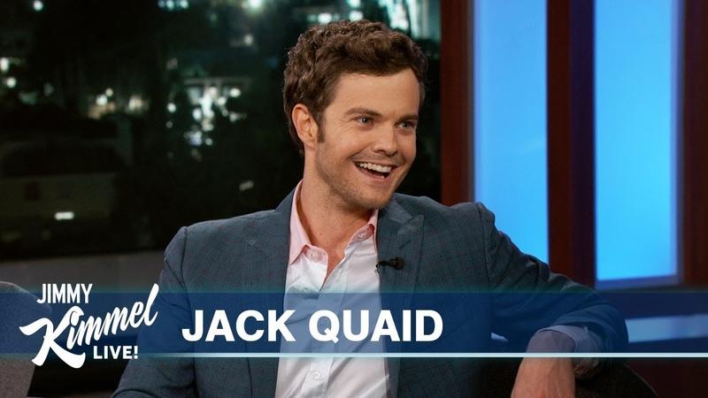 Jack Quaid on Mom Meg Ryan's Orgasm Scene New Show The Boys