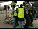 Небесные гиганты. Испытания аэробуса А380