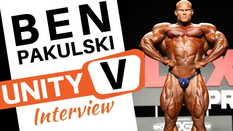 How To Cultivate A Winning Mindset [Ben Pakulski Interview]