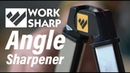 Work Sharp Angle Set Knife Sharpener Review