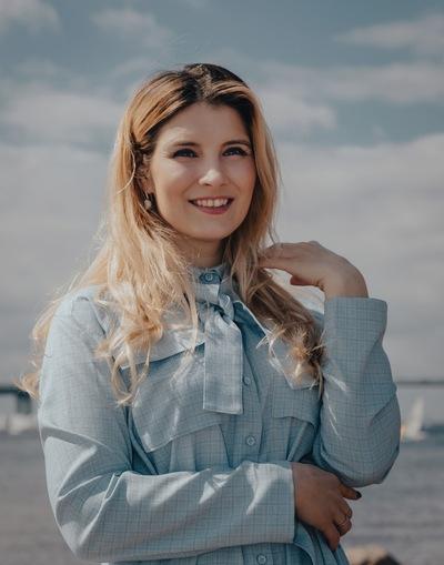 Наталья Костылева