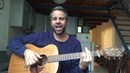 How Deep Is Your Love (Bee Gees)- Acoustic Cover by Yoni