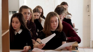 """Шадринск во второй раз присоединился к всероссийской акции «Экономический диктант"""""""