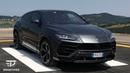 DT Test Drive Lamborghini Urus Новый король SUV