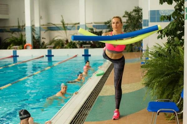 Бассейн Для Похудения Утром Или Вечером. Как правильно плавать в бассейне, чтобы похудеть?