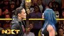 My1 Mia Yim challenges NXT Women's Champion Shayna Baszler at TakeOver Toronto WWE NXT Aug 7 2019