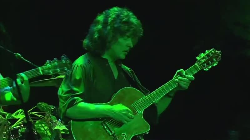 Blackmores Night - Minstrel Hall (Live In Paris 2006)
