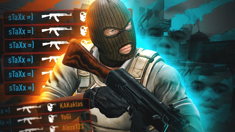 LA INCREIBLE 'JOGADA' DEL TAIT Counter Strike Global Offensive 336 sTaXx