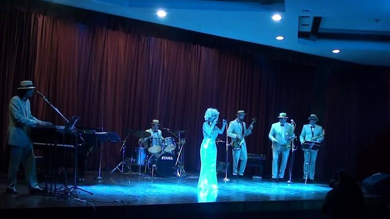 Дюк Эллингтон Caravan Duke Ellington Караван Оскар Джаз Бэнд RCSC in New Delhi