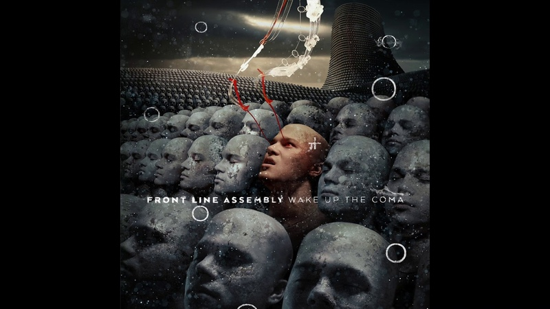 Front Line Assembly : Wake Up the Coma