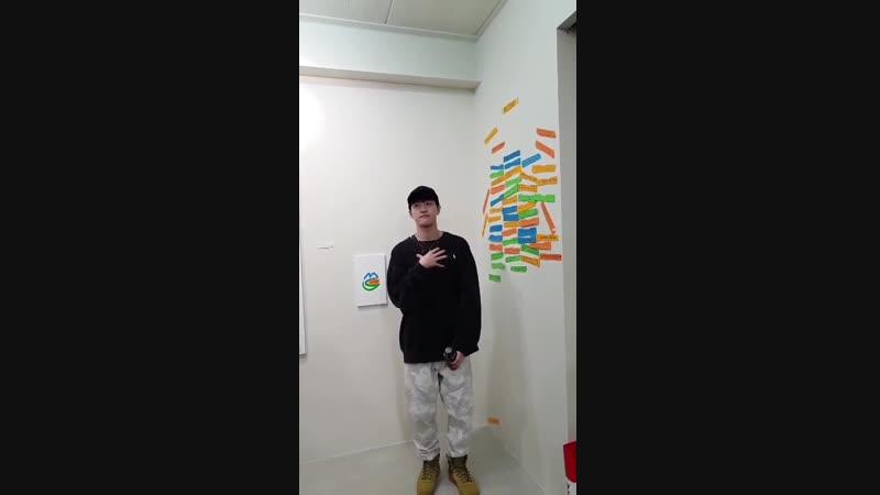 [181023] Feeldog (Выставка Speak Out BPNN)