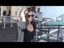 Jenna Dewan Departs ... Again