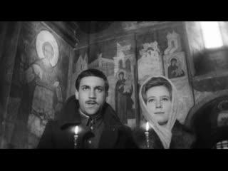 """Окуджава, Булат - """"Две вечных подруги - любовь и разлука ..."""" (поет Елена Камбурова)"""