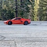 """Zach Bowman on Instagram In the words of Saint Aldo I've been yelled at before Can't say anything about how the C8 drives until October but I can say that it…"""""""