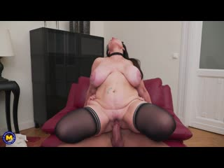 Josephine james (eu) (50) [2019-09-13, big breasts, blowjob, hardcore, mature, pussy licking, doggystyle, titfuck, 1080p]