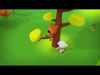 Ми-ми-мишки  2 сезон  151 cерия - Лекарство от скуки