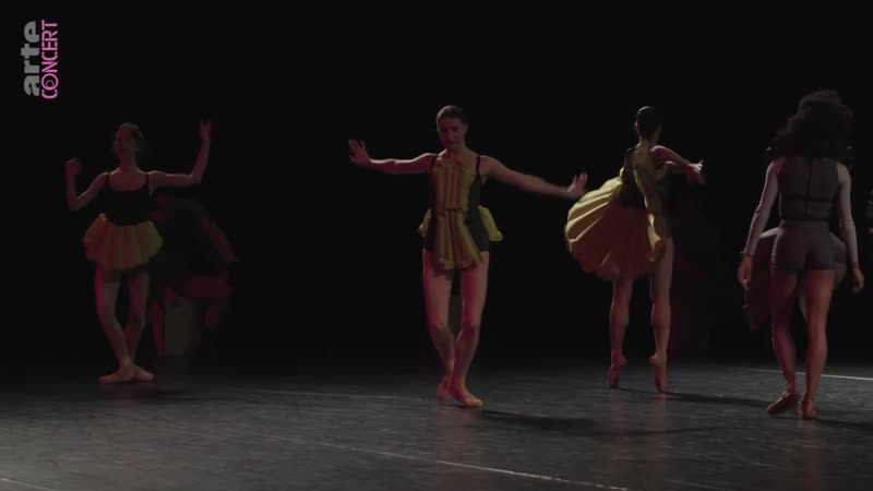 BoD Choreography: Richard Siegal Ballet of Difference 2019