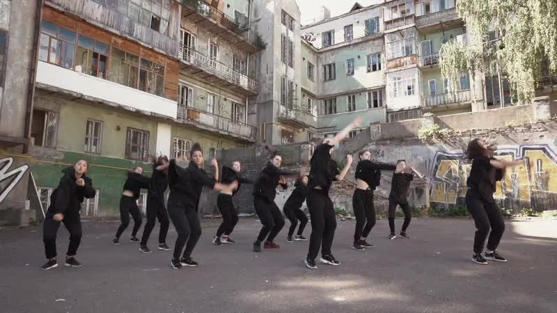 DS KingStep Aleksandr Tsarev Alina Barilova Choreo Most Dope Exlcusive S