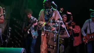 "Simba Vibration ""Iyo Iyo"". Fest | 31 августа | Клуб OPERA"