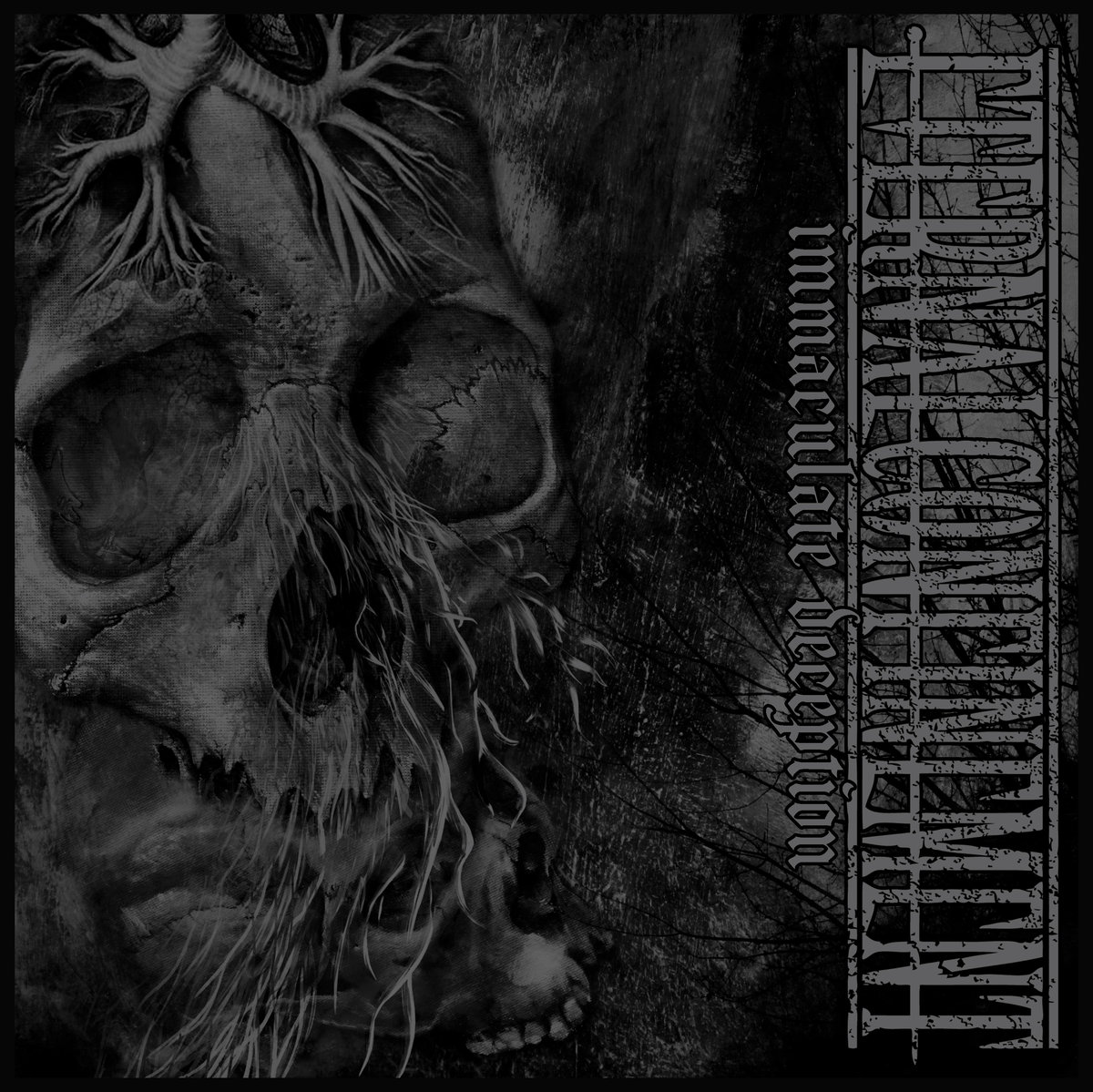 Eternal Confinement - Immaculate Deception [EP] (2019)
