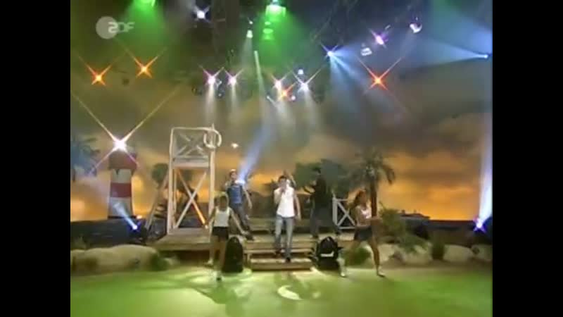 O-Zone - Dragostea Din Tei (ZDF 2004) (360p)