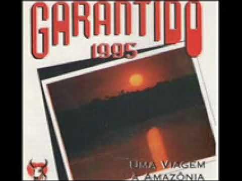Garantido 1995 - Uma viagem à Amazônia
