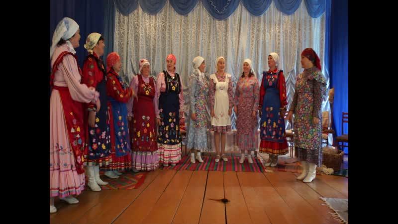БНФК Хазина Аскинский район село Аскино
