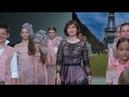 Belarus fashion Week 14.04.2019 Коллекция Юлии Радовой