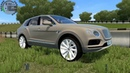 City Car Driving 1.5.7 Bentley Bentayga l Fast Driving 60 FPS 1080p
