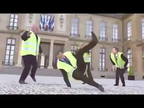 Allez On Se Refait Le Début Du Mouvement Des Gilets Jaunes Avec Christophe Cros Houplon