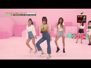 190903 idol room. episode 66 with somi.