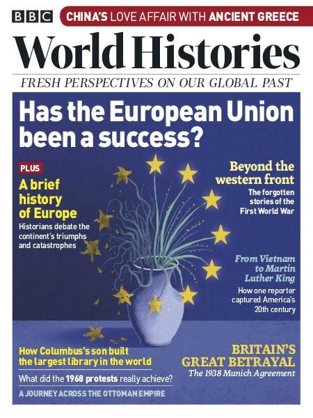 BBC World Histories I12 2018