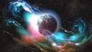 Ambient Space Music Across the Galaxies. Background for Dreaming, Gaming, Relaxation