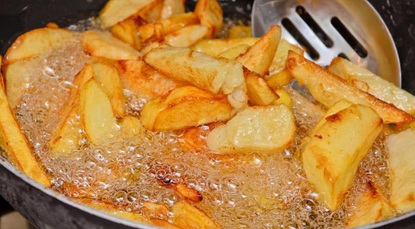Вы должны знать: вот почему жареная картошка подрывает здоровье не хуже сигарет, изображение №2