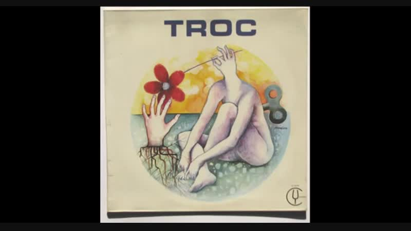 Troc 1973 France Jazz Rock Fusion