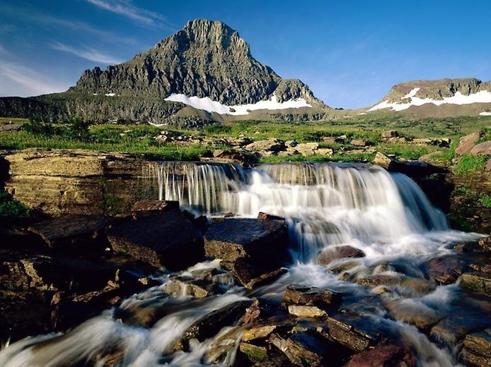 Национальный парк Глейшер, изображение №5