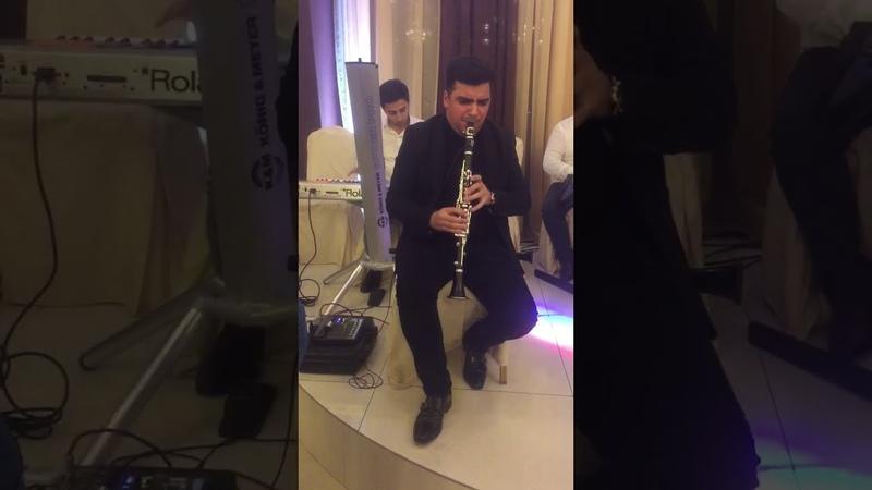 Rafael Sahakyan - Urax sharan klarnet