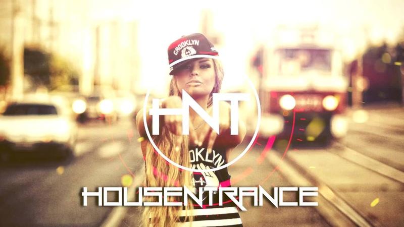 TJR feat. Dances With White Girls Ass Hypnotized Original Mix