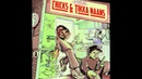 Harvs Le Toad - Chicks Tikka Naans [Full Album]